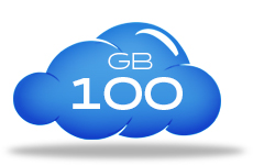100GB cloud-surf.de